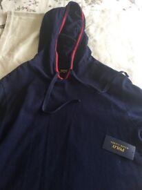 Ralph Lauren hooded top