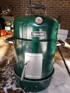Brand New charcoal smoker/grill