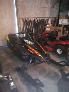 Awesome deals on good used sleds.