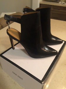 BRAND-NEW Nine West Shoes!