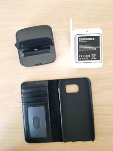 sumsung S4 all accessories