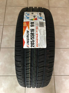 205-55-16,NEW WINTER AND ALL SEASON TIRES ON SALE,$65