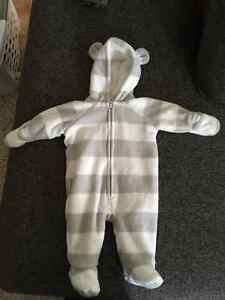 Baby outerwear one piece - gender neutral Peterborough Peterborough Area image 1