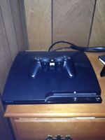 Playstation 3 great condition **MUST GO**