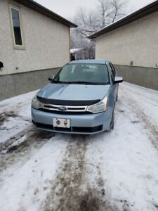 2008 Ford Focus in great condition