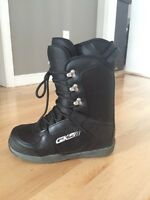 Botte de snow GKSII
