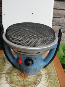 CAMPING GAS STOVE +GAS TANKS