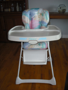 High Chair Baby and Toddler