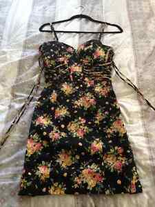 BRAND NEW - Gorgeous Floral Dress London Ontario image 1