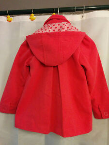 Cinderella Dress Coat Kitchener / Waterloo Kitchener Area image 2