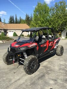 2015 Polaris Razor XP
