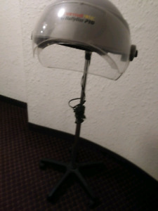 Professional Hair Dryer/Styler Baby Bliss Iconic Pro Excellent