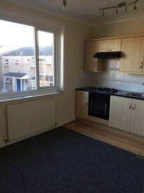 Small one bedroom flat £590pcm (including some bills)