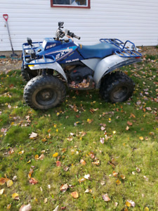 1993 Polaris 250 for sale or trade
