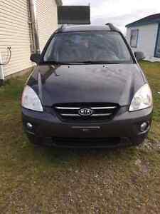 2008 Kia Rondo For Sale