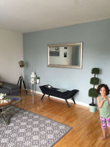 6 1/2 Nice Apartment in Lasalle (Nicely Renovated)
