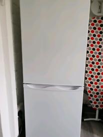 3/4 fridge freezer