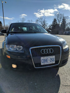 2007 Audi A3 - 2.0T -REDUCED price - Manual