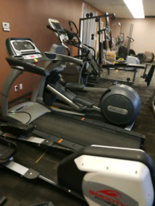 used commercial fitness equipment