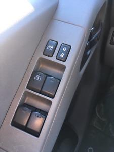 2011 Nissan Frontier SV 4x4