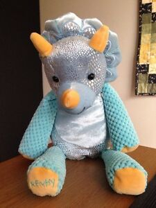 Scentsy Buddy Terra the Triceratops