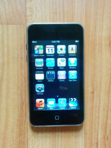 iPod Touch 8GB (2nd generation )