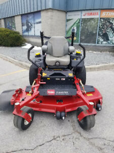 TORO Z-MASTER 7000 SERIES  - USED, GREAT CONDITION