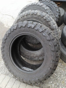 Toyo mud open country for sale