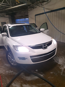 2009 mazda cx9 must sell