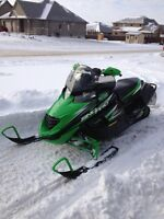 For Sale: 2009 Arctic Cat And His N Hers matching suilts