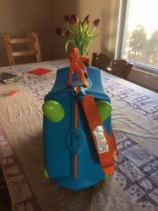 Trunki, kids suitcase