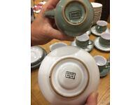 Denby tea/coffee set