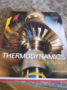 Engineering Textbook Regina Regina Area image 1