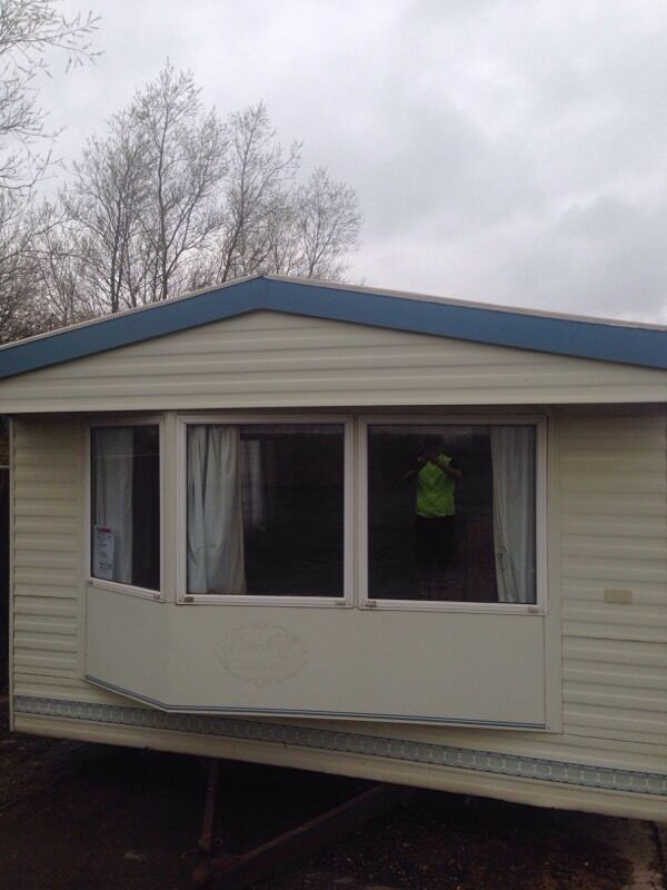 Two bedroom static mobile home for rent 165 pw in - 3 bedroom trailer homes for rent ...