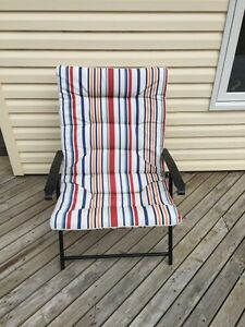 Folding chair for sale
