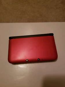 3DS + Many games (negotiable not a fixed price)