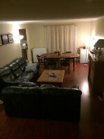 3 Month Sublet in Newly Reno'd Home Super low price