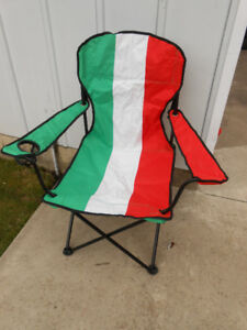 World Cup Italy Chair!