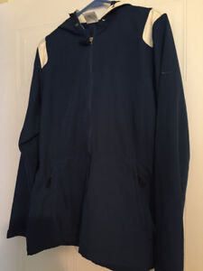 Coupe vent Nike golf large femme impeccable