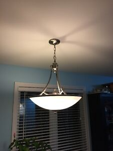 good ceiling light just upgraded