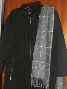 manteau hommes