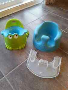 Baby swing + Potty / Balancoire bebe + Pot