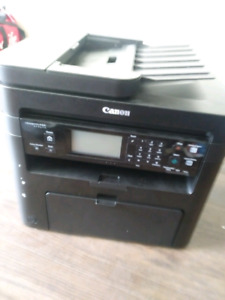Printer Model Canon F167302