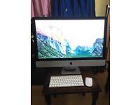 "Apple iMac 27"" 3.2 GHz 1TB (Slim, Late 2013)"