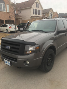 2011 Ford Other Limited SUV, Crossover
