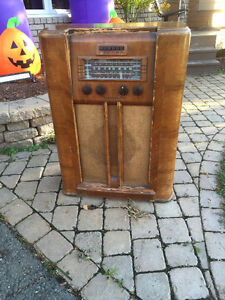 Radio antique