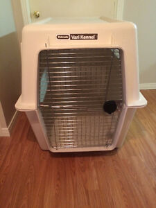 Petmate Giant Vari Kennel (Dog Crate / Kennel) Like New