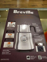 Breville Milk Cafe Frother & hot chocolate maker BMF600XL