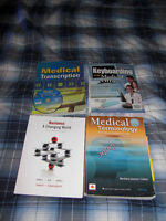 Medical Office Administration Textbooks 2nd Year