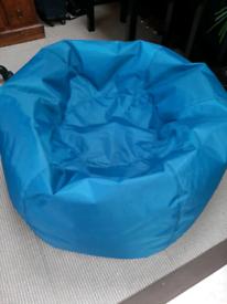 XL size adult bean bag